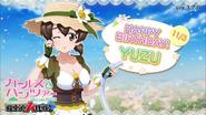 GTO - Yuzu BDY 11-3