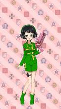 Yuuki-agent-dress-upbystan