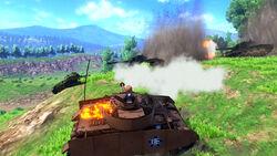 Girls-und-Panzer-Dream-Tank-Match 02