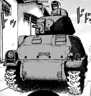S35 Maginot