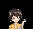 Nakajima Satoko