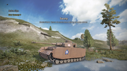 World of Tanks - GuP Panzer IV