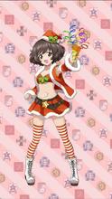 Yukari-christmas-dress2-upbystan