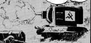 Memories of KV-2