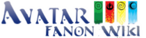 Wiki-wordmark Avatar Fanon Wiki 2