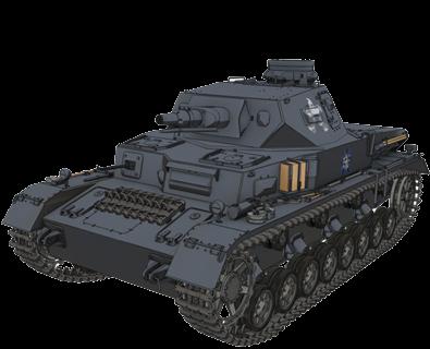 Panzer IV | Girls und Panzer Wiki | FANDOM powered by Wikia