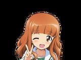 Saori Takebe