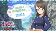 GTO Mika BDY 11-30
