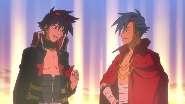 File:Simon and Kamina.jpg