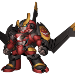As seen in <i>Super Robot Wars Z3 Tengoku Hen</i>
