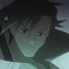 Real Kamina from episode 26