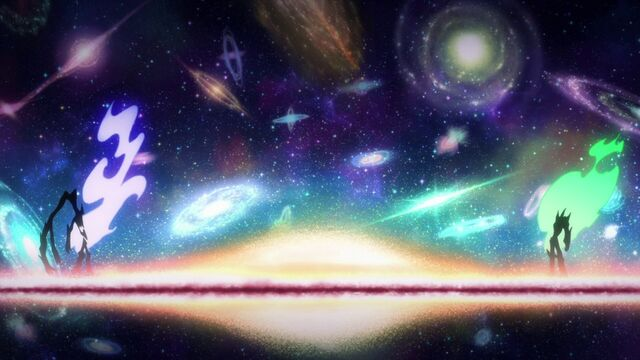File:Tengen-Toppa-Gurren-Lagann-Pierces-the-Heavens-in-more-ways-than-one-1.jpg