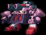 Super Robot Wars Z3 Tengoku Hen Mecha Sprite 260
