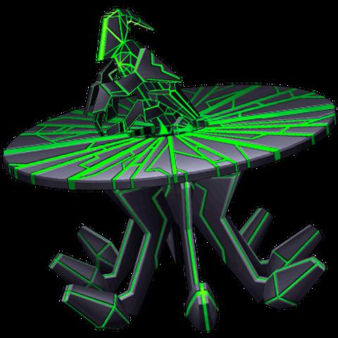 As seen in <i>Super Robot Wars Z3 Tengoku Hen</i>