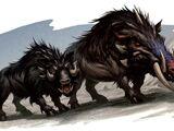 Кабан (Boar)