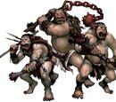 Огр (Ogre)