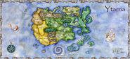 Yrth Map