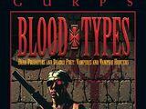 GURPS Blood Types