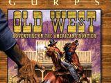 GURPS Old West