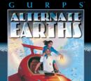 GURPS Alternate Earths