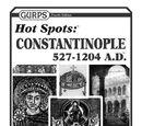 GURPS Hot Spots
