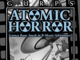 GURPS Atomic Horror