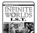 GURPS Infinite Worlds - IST