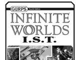 GURPS Infinite Worlds - IST