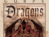 GURPS Dragons