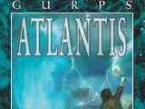 GURPS Atlantis