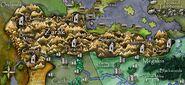 Zarak Map