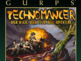 GURPS Technomancer