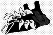 Shiva's Claw