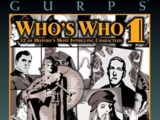 Classic: Who's Who 1