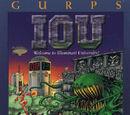 GURPS IOU