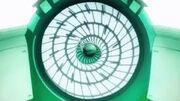 Spiralna energia Gurren (anime)