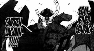 Gurren Lagann (manga)