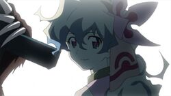 Gurren Lagann Screenshot 0460