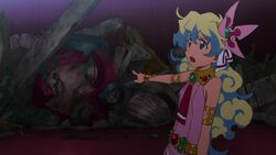 Gurren Lagann Screenshot 0110