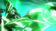 Episode 22 Arc Gurren Lagan max