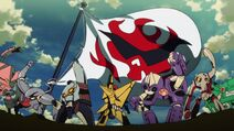 Gurren Brigade (anime)