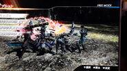 20180519 114229 Warriors Orochi 4 - Xiao Qiao's EX Attack 2