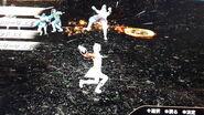 20180519 113105 Xiao Qiao's Musou Attack 1 - Warriors Orochi 4