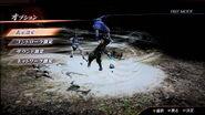 20180615 104502 무쌍 오로치 3 - 악마뱀의 저주 - 관색 - EX Attack 2