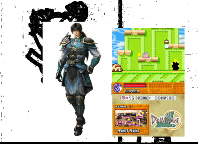 2018 March 16th Games - Warriors Orochi 4 Curse of the Demon Snake - Chapter 2 Ambush at Chang'An Chapter 2 20191101