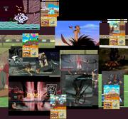 Warriors Orochi 4 Curse of the Demon Snake - 2018 March 16th Playstation 4 Games - Kasumi, Sun Shangxiang, Taishi Ci, Ling Tong, Zhou Tai VS Lu Bu, Hisahade Matsunaga, Jia Chong, Dian Wei - Ares no Tenbin Episode 9 20180922-073912