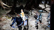 20180519 114718 Initially Characters of Zhao Yun and Xiao Qiao - Warriors Orochi 4