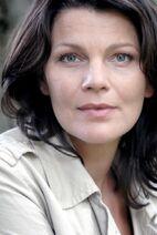 Hanne B. Wolharn