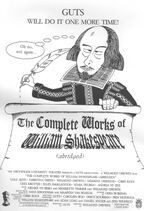 The Complete Works of William Shakespeare (abridged)(1999)