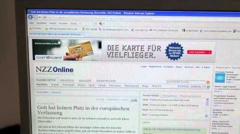Das Guttenberg Dossier - eine schonungslose Aufarbeitung der Copy Paste Affaire